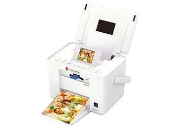 Epson Picturemate Charm Compact Photo Printer - PM 225 Driver