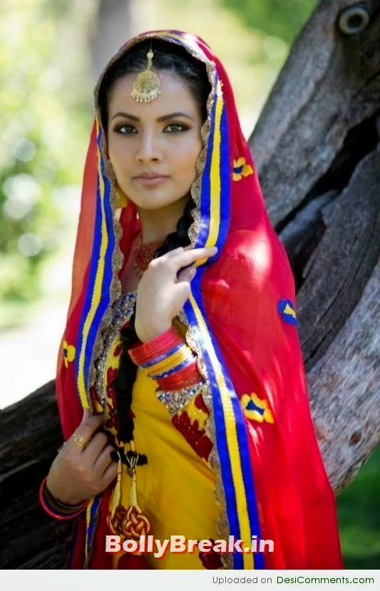 , Punjabi Jatti Pics