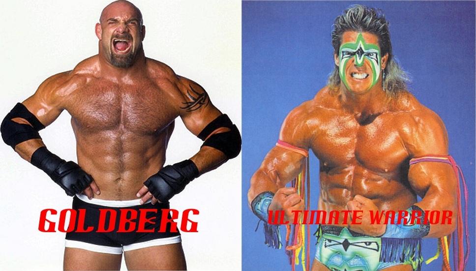 MattyD95DX's WWE Blog: The Dream Wrestlemania!