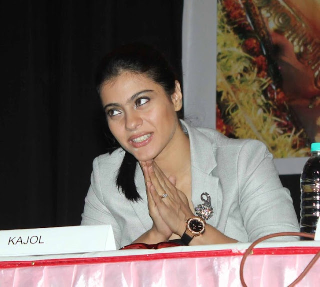 Hot Kajol Eco Friendly Ganes6h
