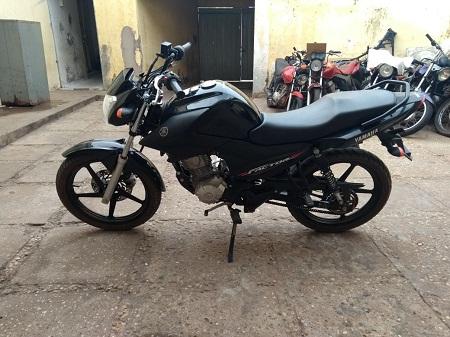 Polícia Civil recupera duas motos roubadas em Caxias