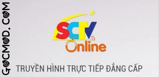 SCTV Online v1.1.40 [AD-Free]