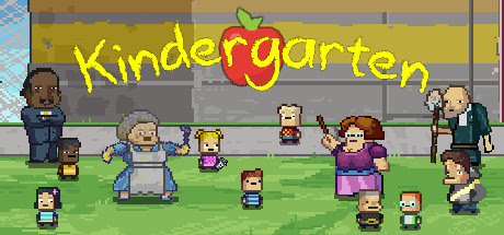 Skidrow Ocean Gaming: Kindergarten Free Download PC