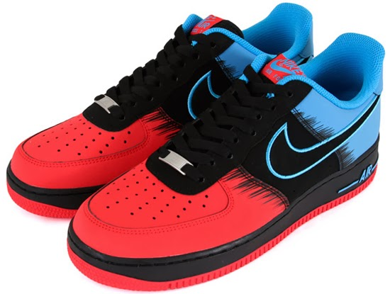 7deea15c99a3 This Nike Air Force 1 Low is also known as the