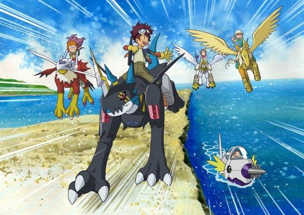 Digimon Adventure 02 Subtitle Indonesia