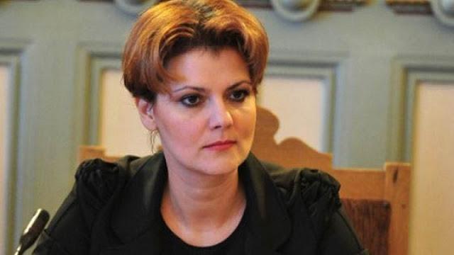 Olguța Vasilescu îl CONTRAZICE pe Tăriceanu: Nu se poate întâmpla acest lucru