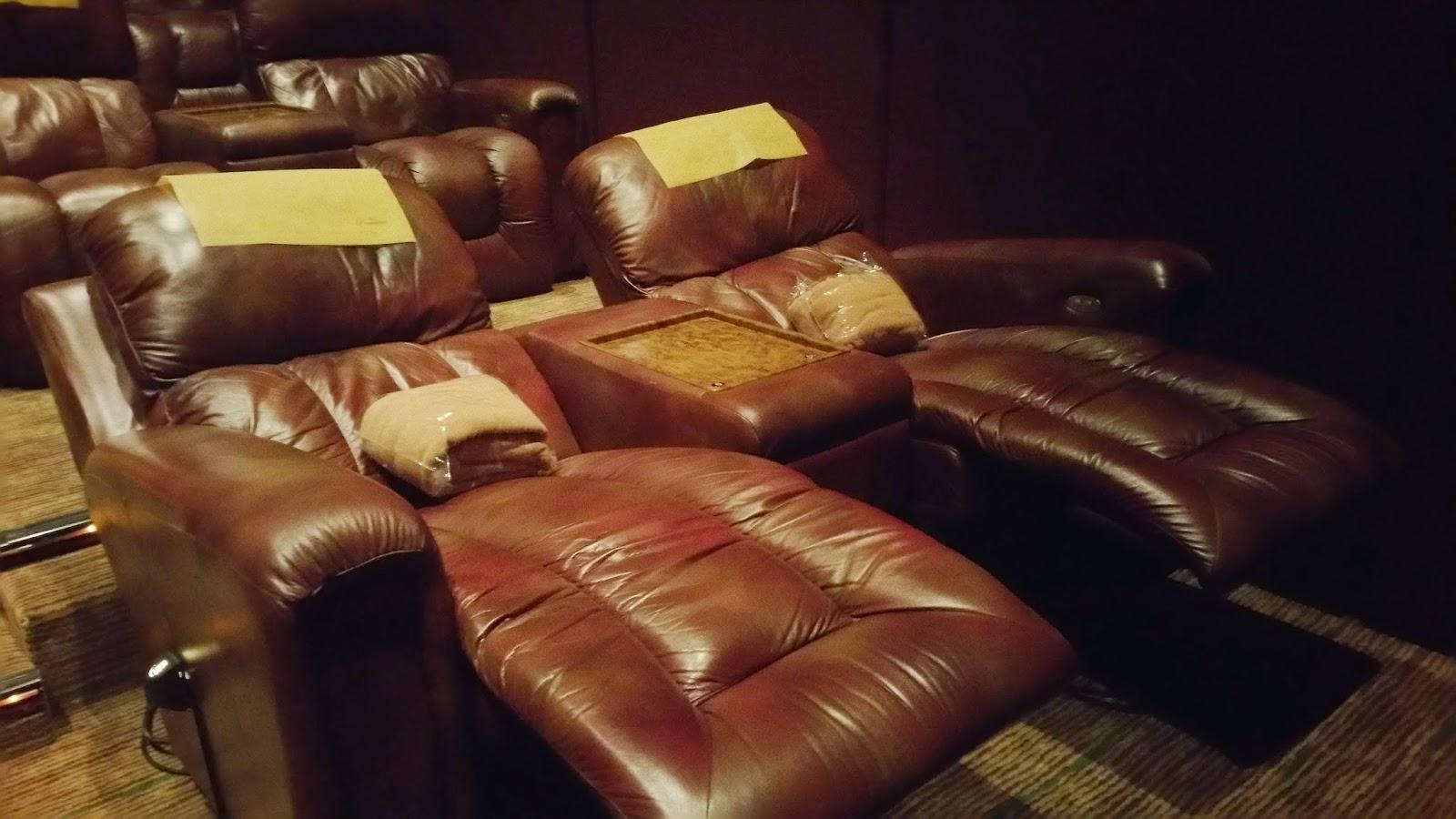 5 Kelebihan Kursi The Premiere Cinema 21