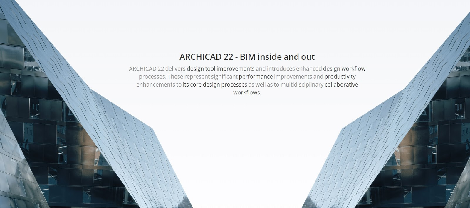GRAPHISOFT ARCHICAD 22 Build 3006 & 5003 Update | Board4All