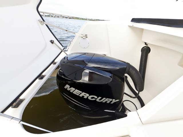 The Marine Installer's Rant: The Searay 370 Venture  What