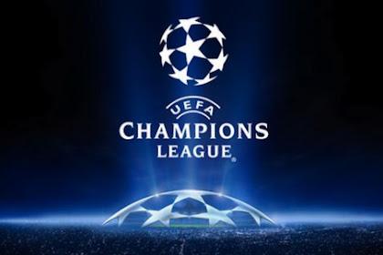 Daftar Juara Liga Champions Eropa dari Tahun ke Tahun (1955-2021)