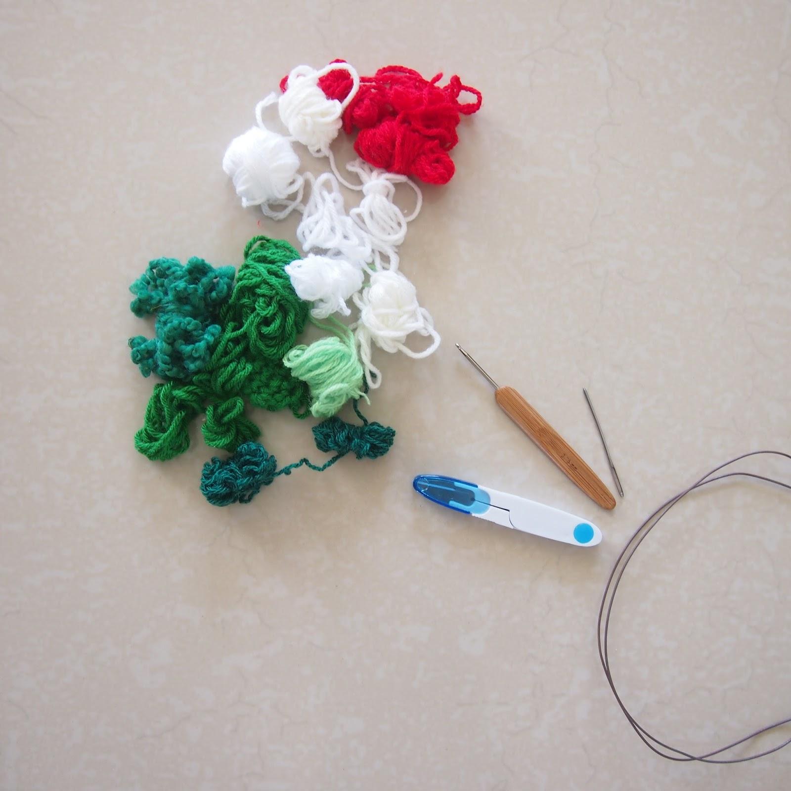 sol de noche deco crochet christmassy crochet word free. Black Bedroom Furniture Sets. Home Design Ideas