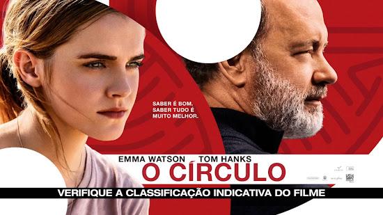 Filme 'O Círculo', com Emma Watson e Tom Hanks, estreia em todo o Brasil! | Ordem da Fênix Brasileira