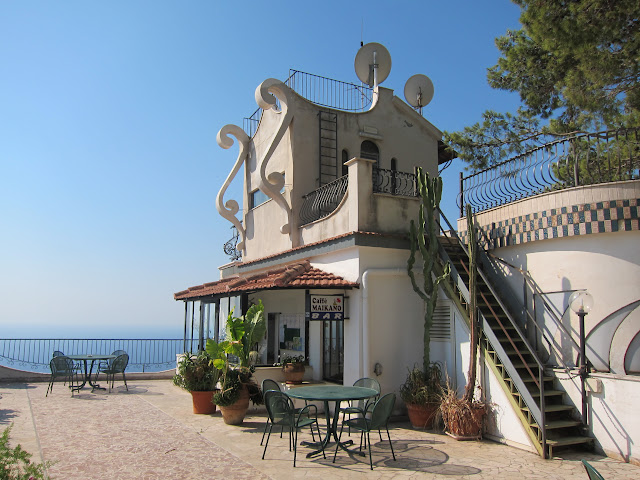 Hotel Vello d'Oro i Taormina