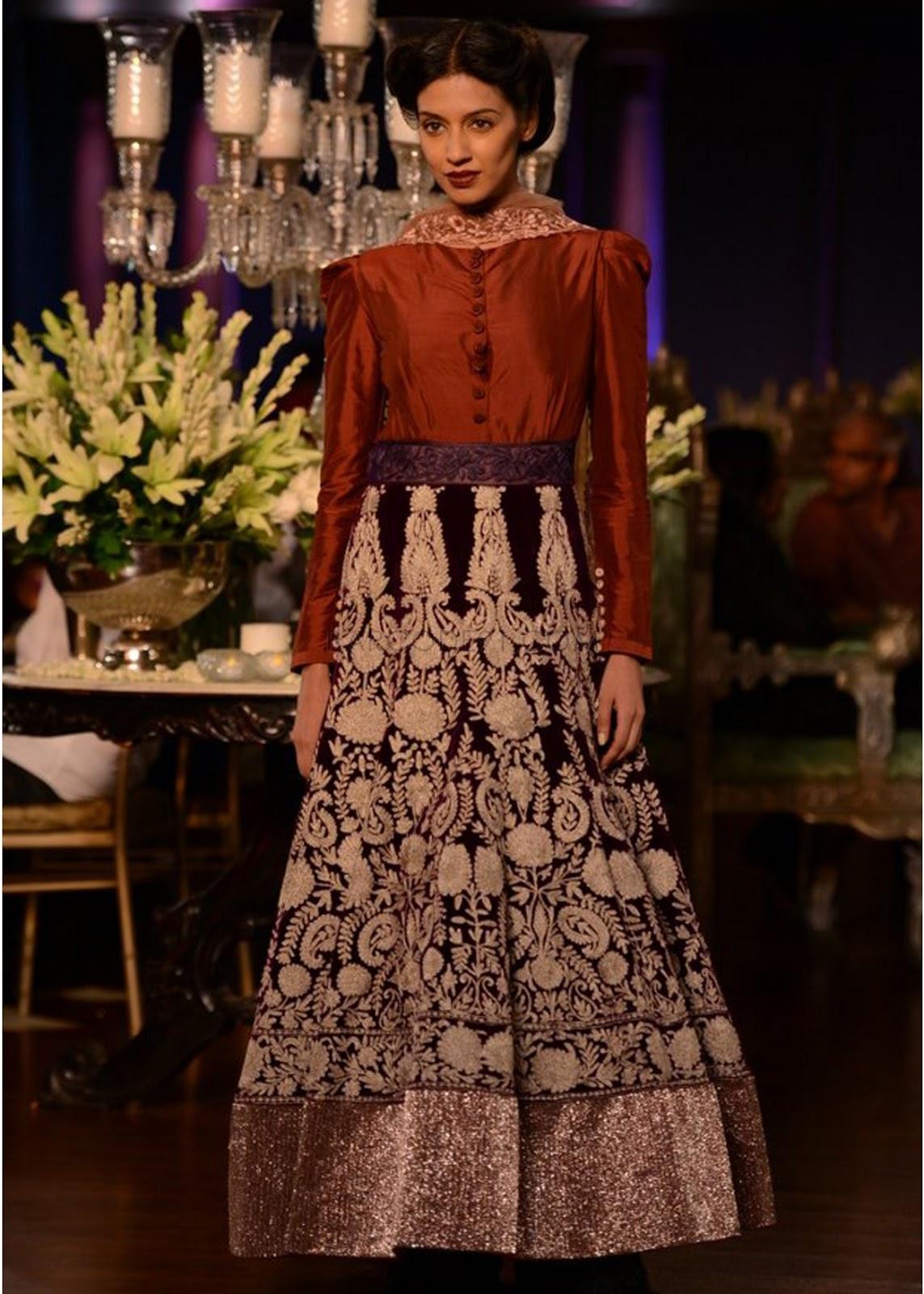 manish delhi malhotra couture week collection pcj latest lehenga pm dresses padukone deepika