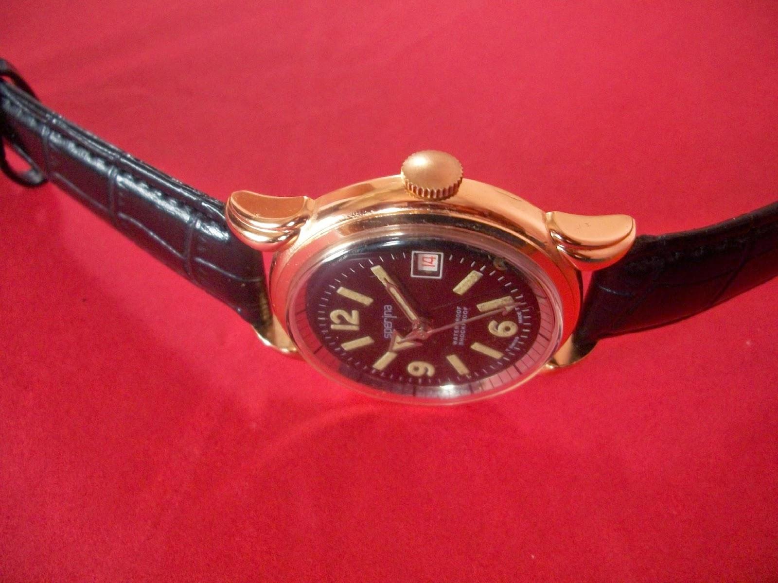 Vintage SPERINA Manual Winding Watch