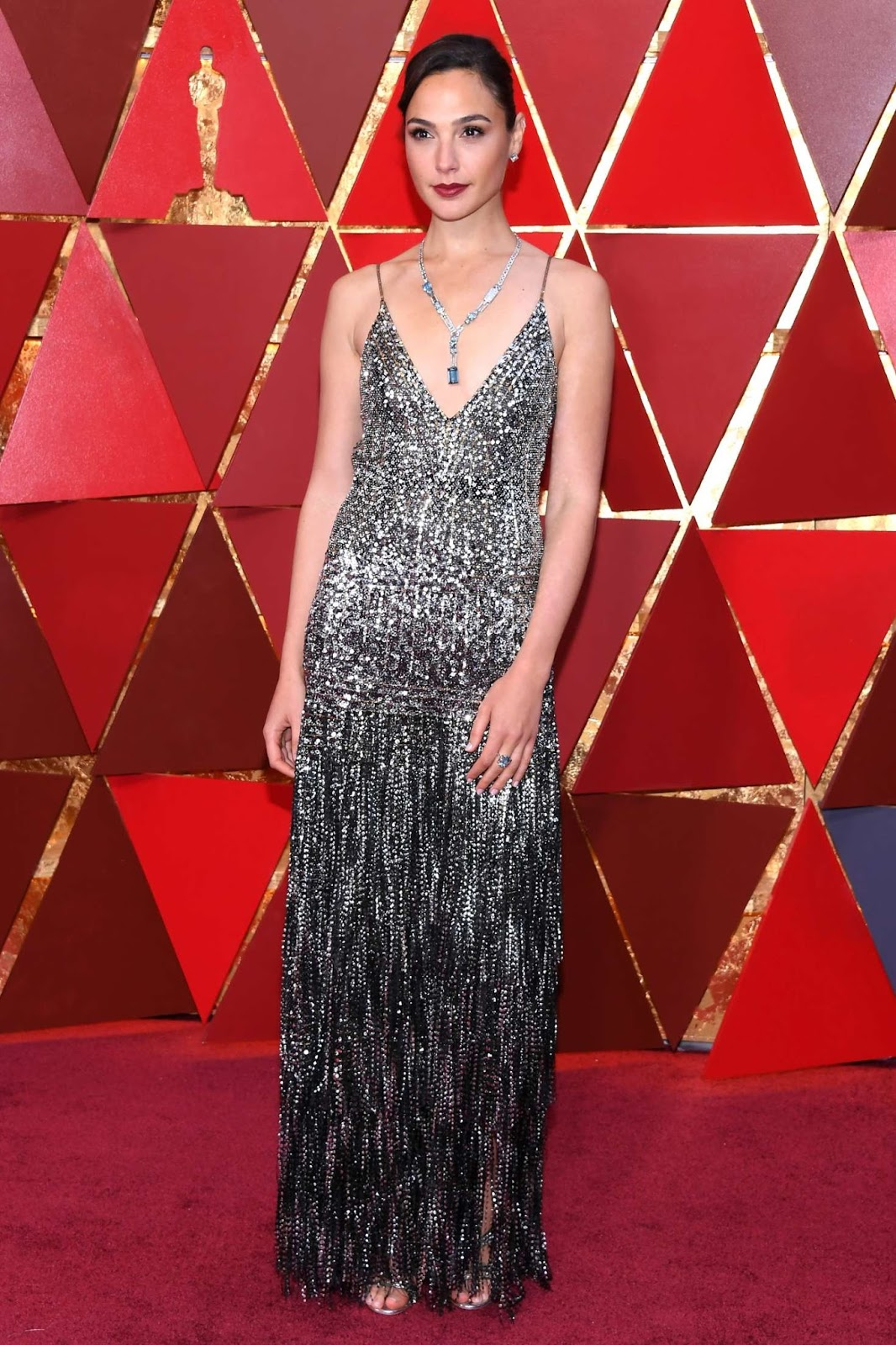 Gal Gadot – 2018 Academy Awards in Los Angeles