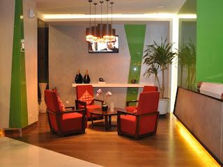 Fasilitas Sala View Hotel