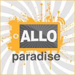 allo paradise: xbx, ps et pc paradise