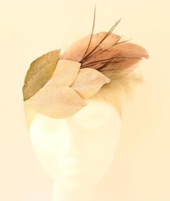 OI 1617 - Coleccion Cobre pluma - Banda Crin
