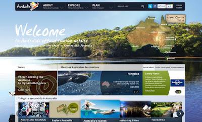 Tu web de viajes desde cero