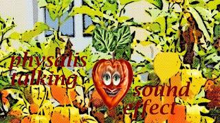 talking fruit TV