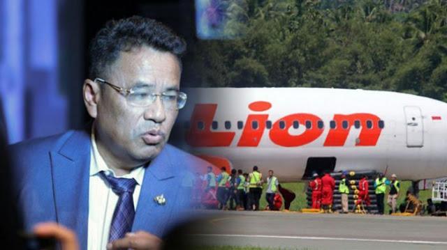 Curiga Lion Air Jatuh karena 'Human Error', Hotman Paris: Pengacara Amerika Datang Segera ke Jakarta