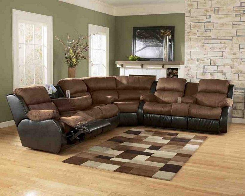 sofa ruang tamu mewah 2