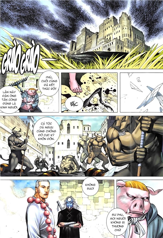 Tây Du chap 53 page 16 - IZTruyenTranh.com