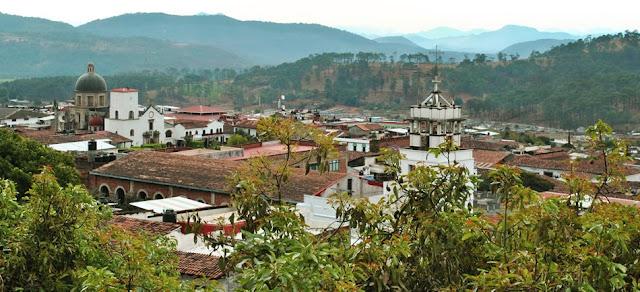 Tacámbaro, Michoacán