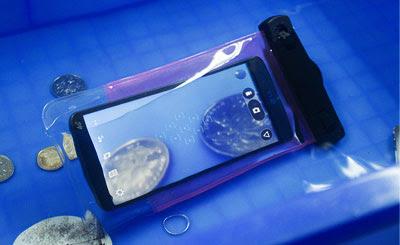Universal Waterproof Phone Cases