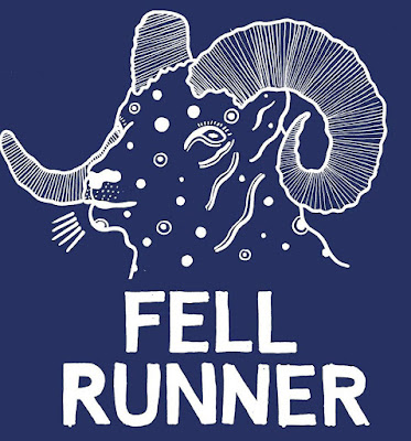 Fell Runner L.A. Dream Catcher