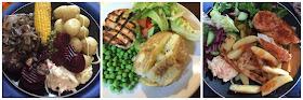 three slimming world meals