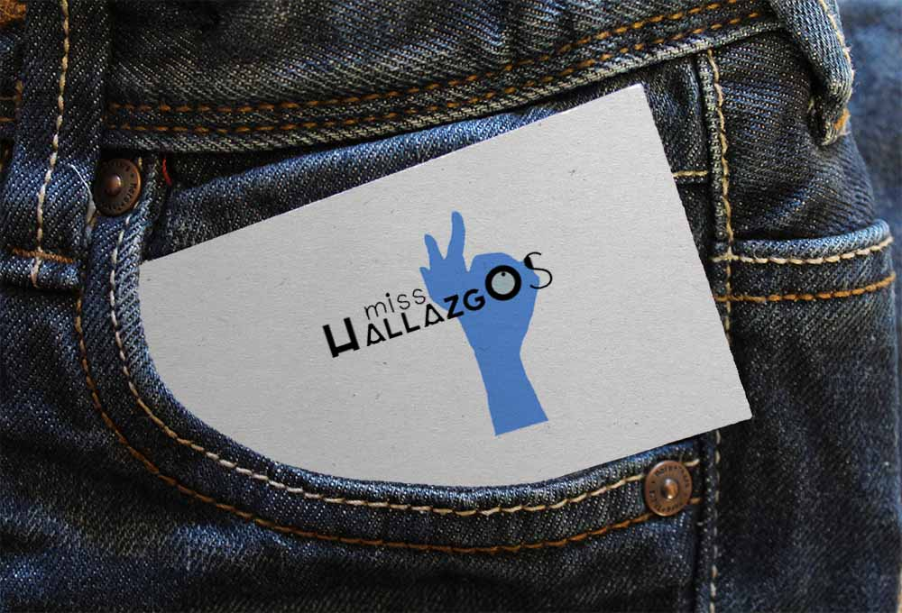 Logo Miss Hallazgos
