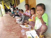Daftar 10 Negara Termiskin di Asia