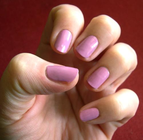 isadora pink cadillac