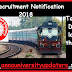 RRB ALP Group D Recruitment Notification 2018 @ www.indianrailways.gov.in - RRB Jobs 2018