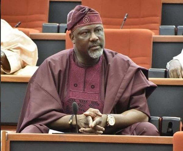 BREAKING: Dino Melaye has Allegedly been Kidnapped!!!!