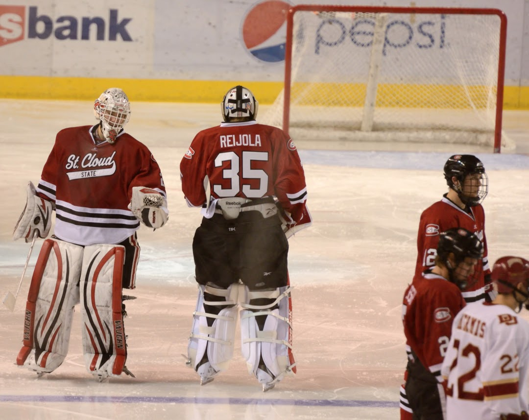 LetsGoDU  Photos  St. Cloud At Magness On Saturday Night 55558a0cc