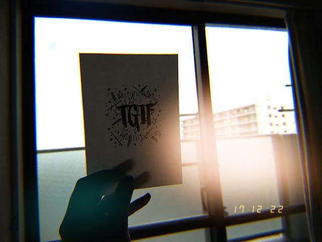 KudakProアプリで撮った写真。