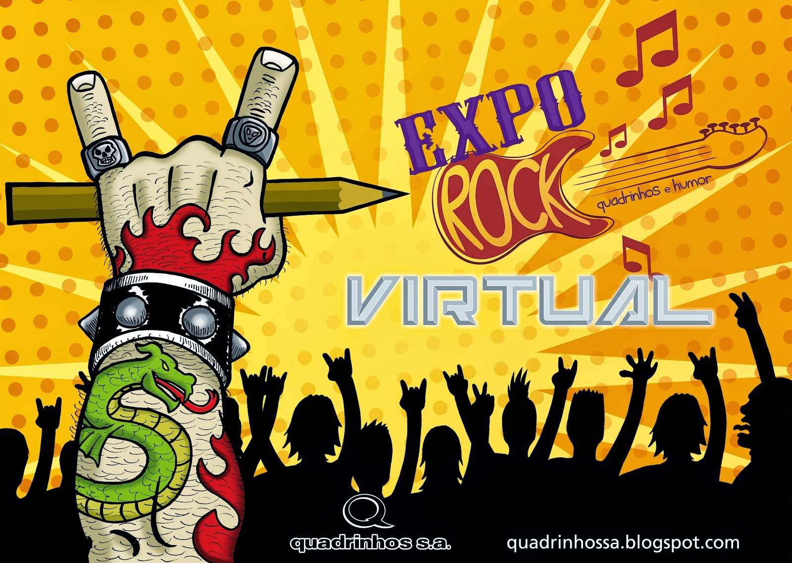 Expo Rock VIRTUAL (2012)