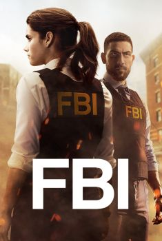 FBI 1ª Temporada Torrent – WEB-DL 720p/1080p Dual Áudio