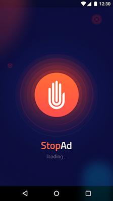 تطبيق StopAd مدفوع للأندرويد, منع الاعلانات في الاندرويد بدون برامج