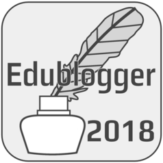 Edublogger 2018