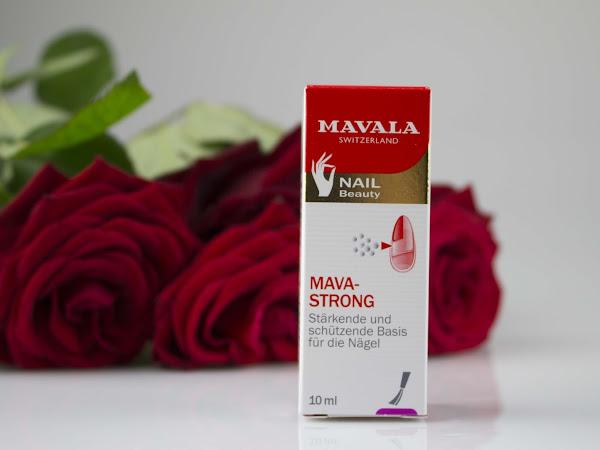 Mavala // Mava - Strong