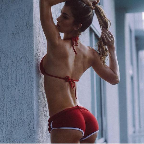 Sagra Anllela Girl Fitness