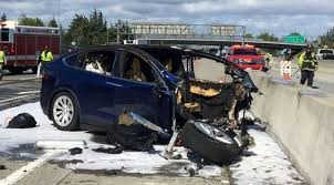 Tesla rebuked by death crash