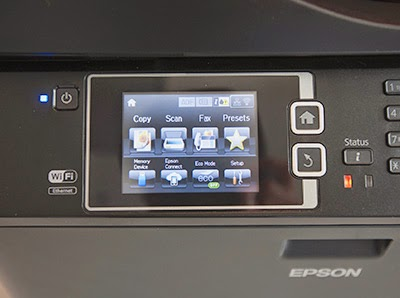 epson workforce pro wf-4630 airprint