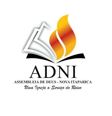 Portifólio - ADNI Assembleia de Deus Nova Itaparica