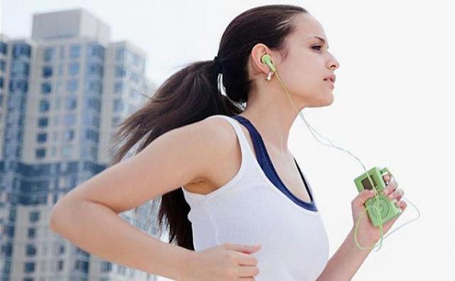 Penyebab Kenapa Cepat Lelah Saat Berolahraga