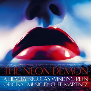the neon demon soundtracks